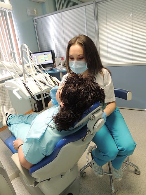 Клиника Обезболивания фото